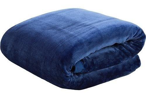Cobertor King Casal 2,10m X 2,40m