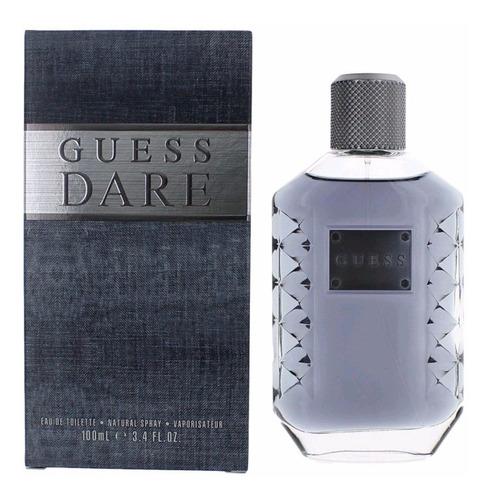 Perfume Dare De Guess 100ml Para Hombre Original