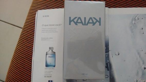 Perfume Masculino Kaiak