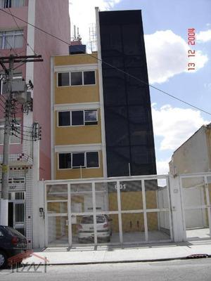 Galpão Comercial Para Venda E Locação, Barra Funda, São Paulo. - Ga0119