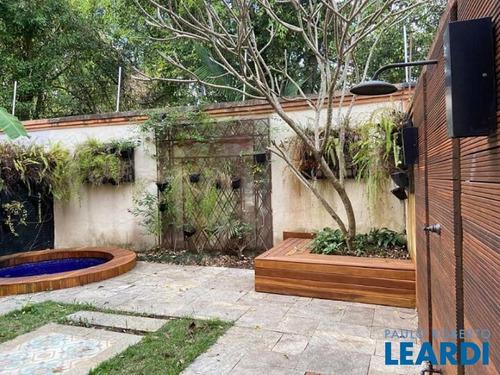 Casa Em Condomínio - Vila Andrade - Sp - 623905