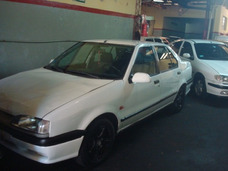 Renault 19 Gnc Modelo 95 Financiado 100%