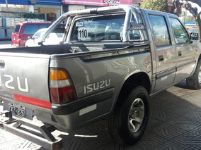Isuzu Pick-up 3.1 D/c Turbo Ls