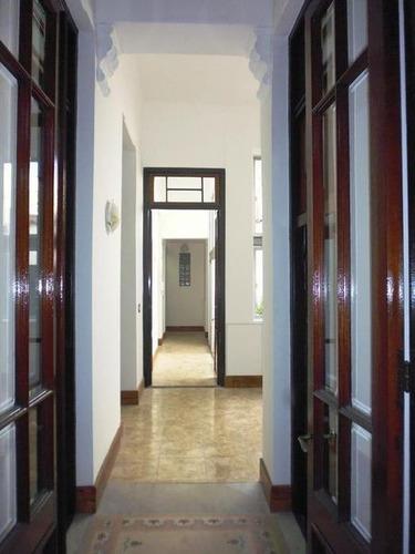 Venta De Casa 4 Dormitorios En Cordón, Excelente Reciclaje!!