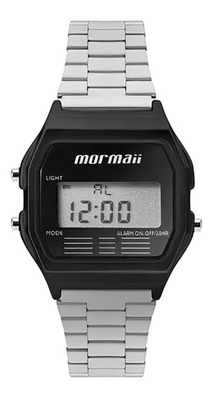 Relógio Mormaii Unissex Mojh02al/4p