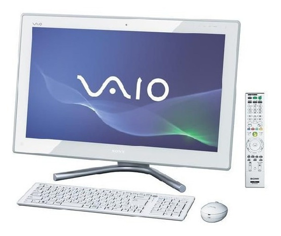 Computador Sony Vaio All In One