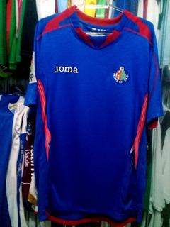 Camisa Do Getafe(oficial)