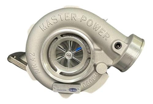 Imagem 1 de 1 de Turbina Master Power - R4449-2 + Brinde Filtro Tela