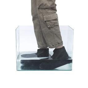 Protector Calzado Impermeable, Ciclismo, Moto, Reutilizable
