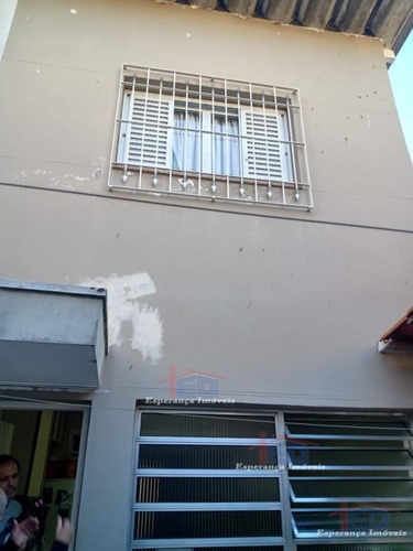 Imagem 1 de 10 de Ref.: 4614 - Sobrados Em Osasco Para Venda - V4614