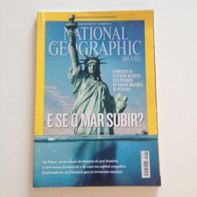 Revista National Geographic 162 Set 2013 Se O Mar Subir? C2