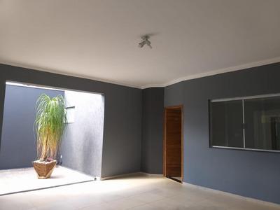 Casa Em Umuarama, Araçatuba/sp De 209m² 3 Quartos À Venda Por R$ 450.000,00 - Ca199872
