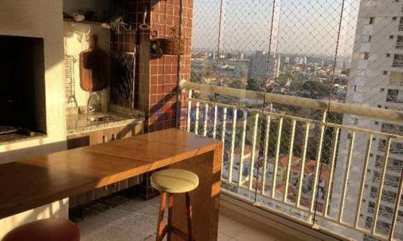 Ótimo Apartamento ! - Mr69061