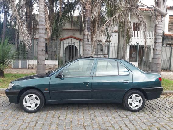 Peugeot 306 1.8 St 1996