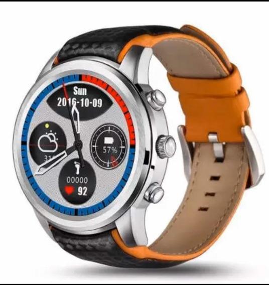 Relógio Finow X5 Plus