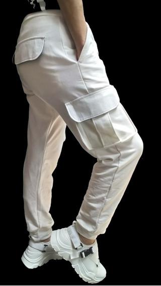 Pantalon Tipo Cargo Mujer Mercadolibre Com Pe