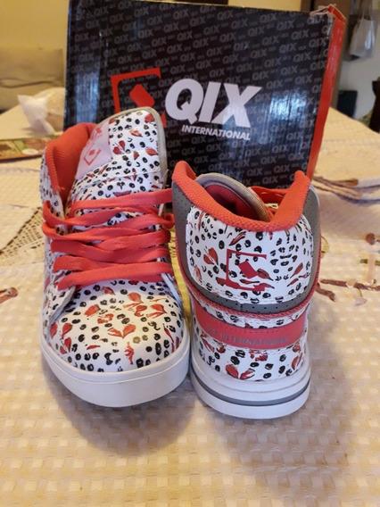 Zapatillas Qix