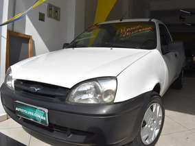 Courier 1.6 Mpi L 8v Flex 2p Manual