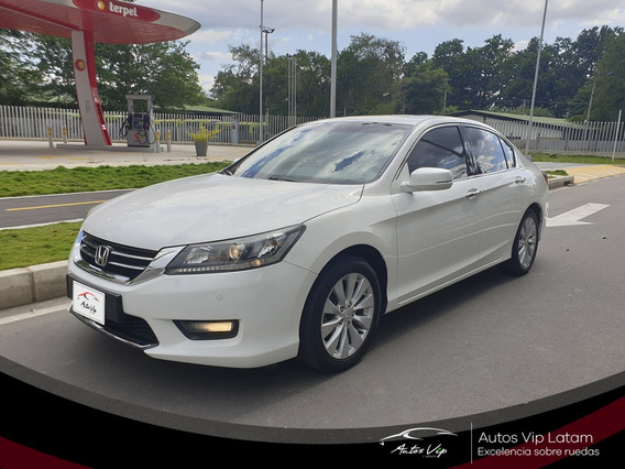 Honda Accord Ex 3.5 V6