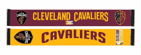 Cachecol Nba Cleveland Cavaliers