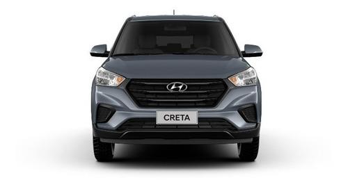 Imagem 1 de 8 de Hyundai Creta 2021 1.6 Action Flex Aut. 5p