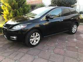 Mazda Cx-7 2.3 Grand Touring Awd Mt 2009