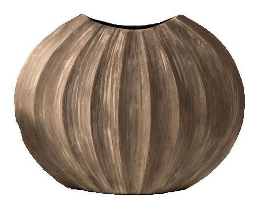 Jarrón Decoración Adorno Diseño Moderno Ceramica