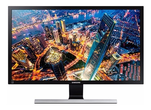 Monitor Samsung Lu28e590ds, 28, 3840x2160, Hdmi/ Displayport