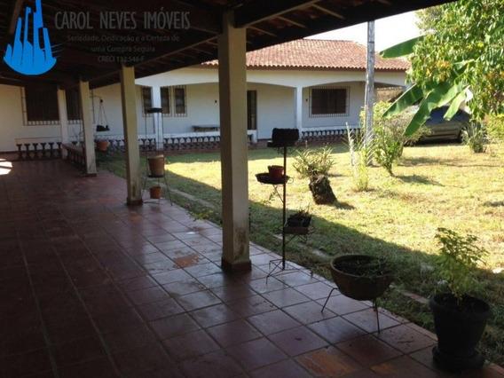 2924-linda Casa Lote Inteiro Lado Praia Em Itanhaém !