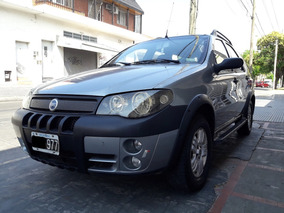 Fiat Palio Weekend Adventure Liquido Urgente Impecable