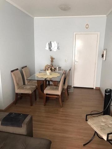 Apartamento Para Venda, 3 Dormitórios, Vila Suissa - Mogi Das Cruzes - 3025