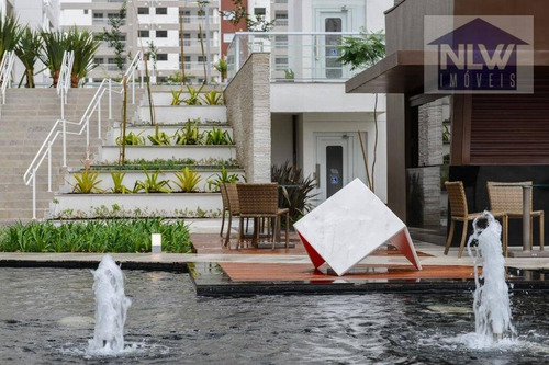Sala À Venda, 63 M² Por R$ 579.521,00 - Vila Leopoldina - São Paulo/sp - Sa0070