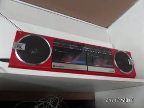 Vintage Radio E Tocafitas Retro Sampa