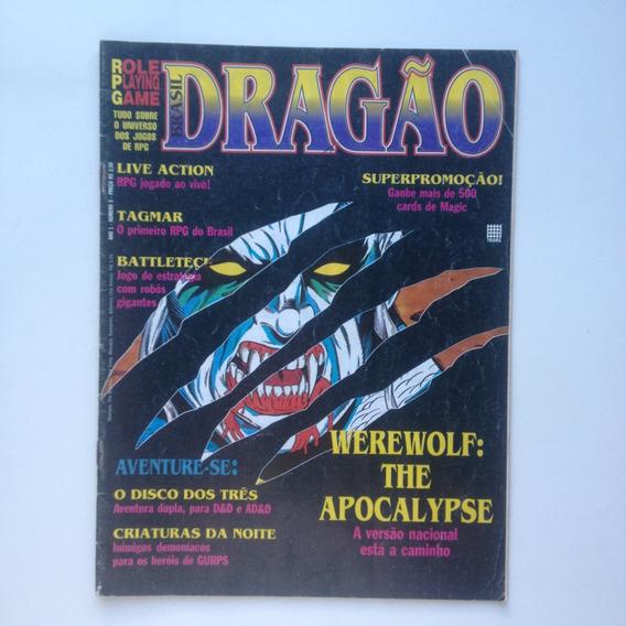 Revista Dragão Brasil N°5 D123