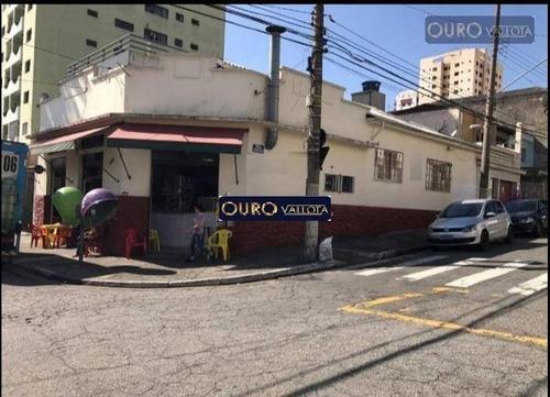 Sobrado Residencial À Venda, Vila Bertioga, São Paulo - So0374. - So0374