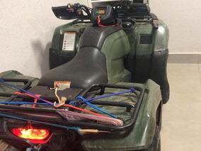 Quadriciculo Honda Trx Fourtrax 420