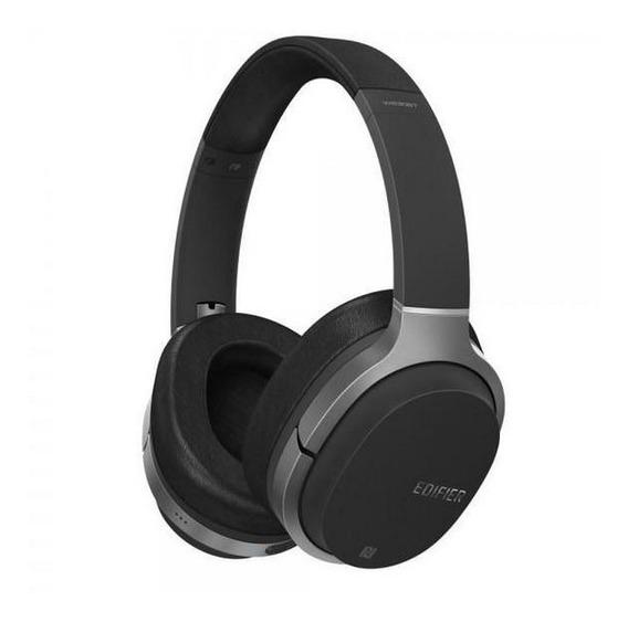 Fone De Ouvido Headphone Bluetooth Nfc W830bt Bk Edifier