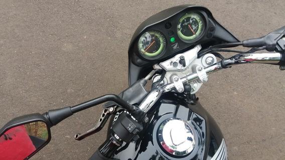 Honda Cg 150 Es Mix