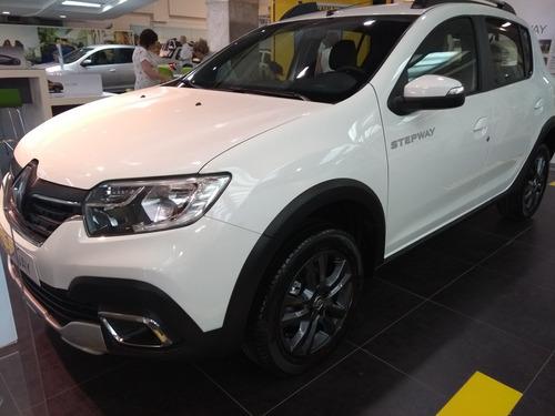 Renault Sandero Stepway Zen 1.6