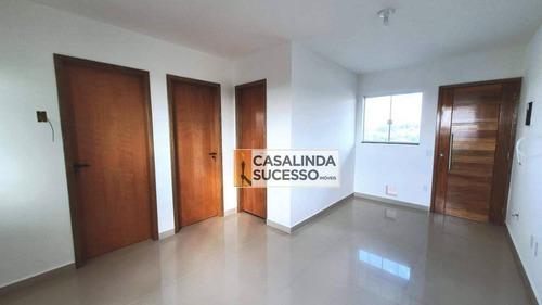 Apartamento À Venda, 43 M² Por R$ 230.000,00 - Artur Alvim - São Paulo/sp - Ap6257