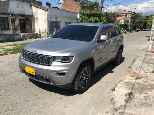 Jeep Grand Cherokee 2017 3.6 Limited