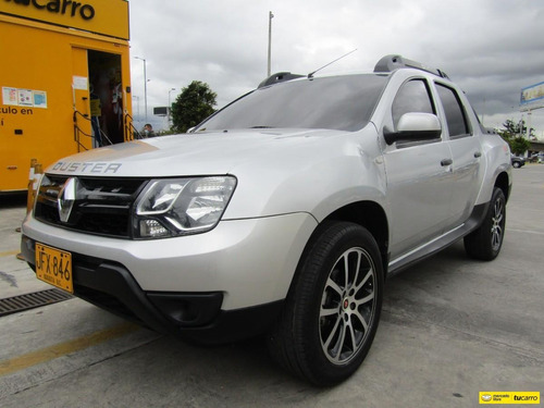 Renault Duster Oroch 2.0 Expression
