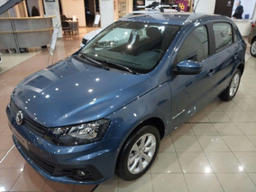 Volkswagen Gol Trend 1.6 Trendline 101cv Retiro $60000