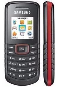 Samsung Gt-e1085l Seminovo Fm Ótimo Sinal, Apenas Vivo+nf