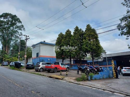 Aluguel Galpão Acima 1000 M2 Água Chata Guarulhos R$ 35.000,00 - 37109a