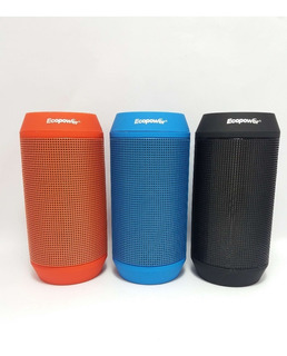 Parlante Bluetooth Ecopower Ep-2311 Luces Sd ,usb (garin)