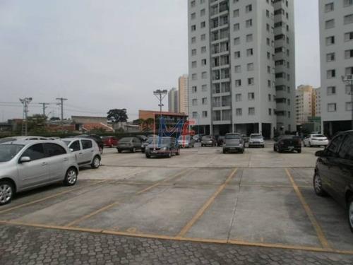 Imagem 1 de 23 de Ref 12.687 - Excelente E Muito Aconchegante Apartamento Localizado No Bairro Tatuapé, Com 3 Dorms, Banheiro, 1 Vaga De Garagem, 63 M². - 12687
