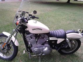 Harley Davidson 883 Sporter