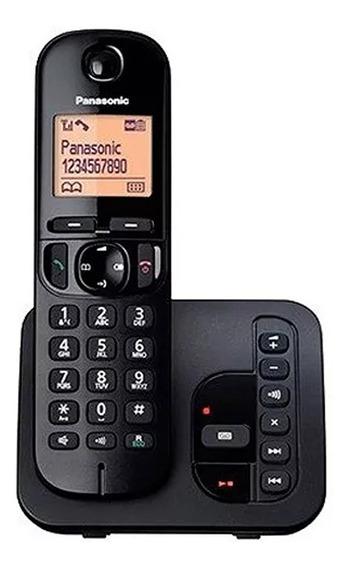 Telefono Linea Panasonic Kx-tgc 220/360 Contestador-captor