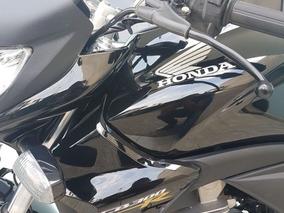 Honda Cb 300 2015